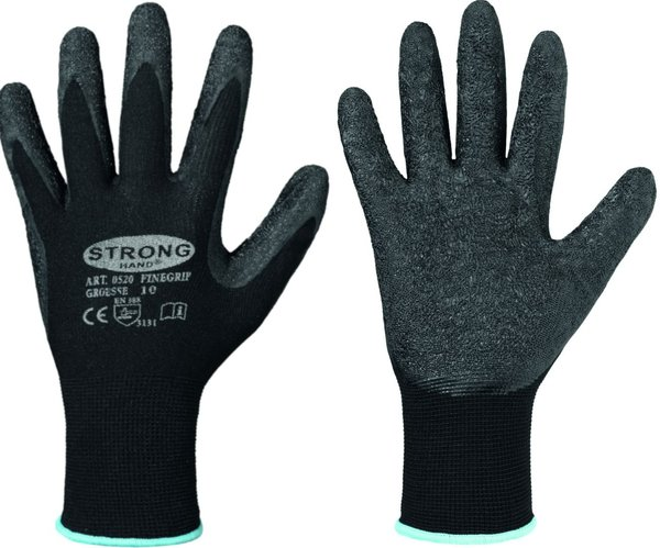 FINEGRIP STRONGHAND® HANDSCHUHE